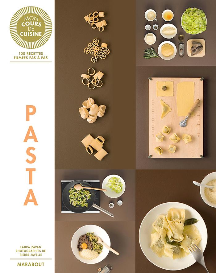 Mon cours de cuisine - Pasta