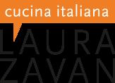 Laura Zavan  - Cuisine italienne