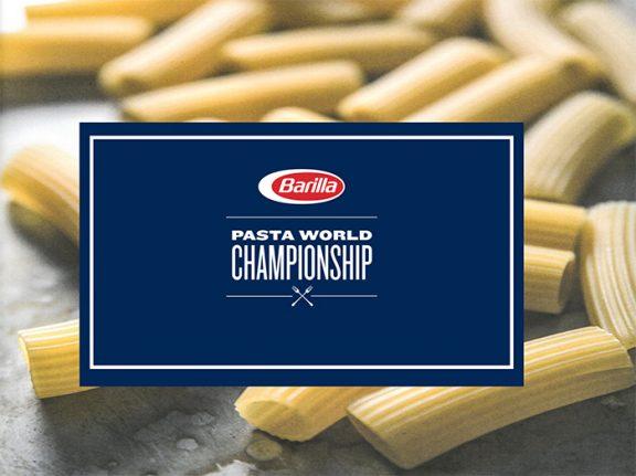Logo du Barilla World Championship