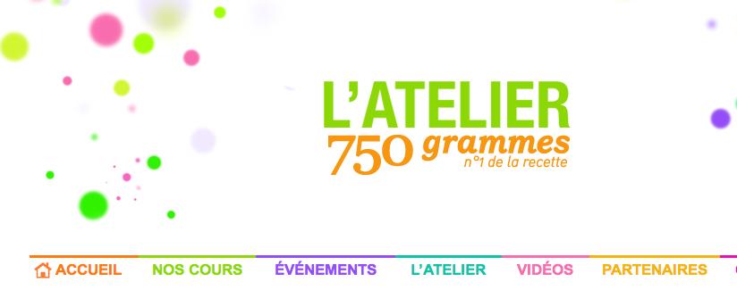 Mon Cours De Cuisine A Paris A 750 Grammes L Atelier Laura Zavan