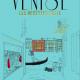 Venise, les recettes culte, éditions Marabout
