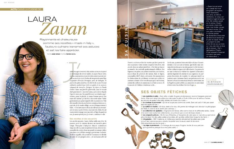 Cuisine et Bains-automne 2014