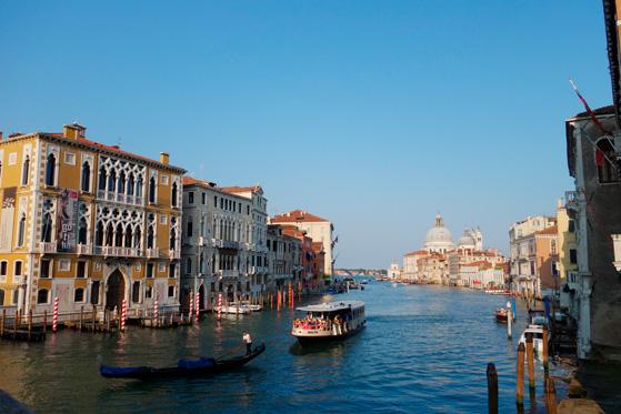 Panorama de Venise