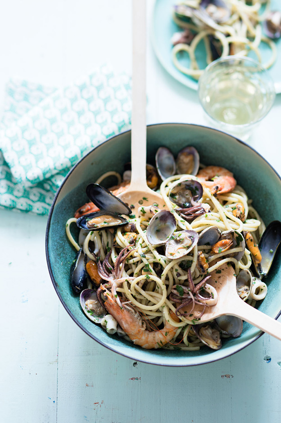 Campanie-spaghettoni-fruits-mer-Zavan