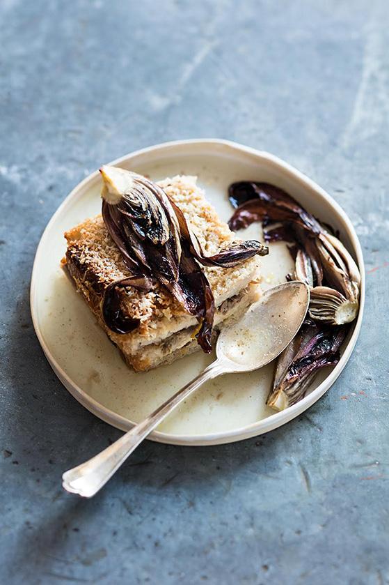 Sopa coada, recette de Laura Zavan