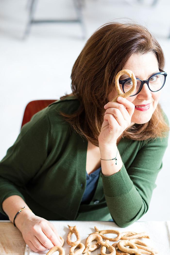 Laura Zavan portrait