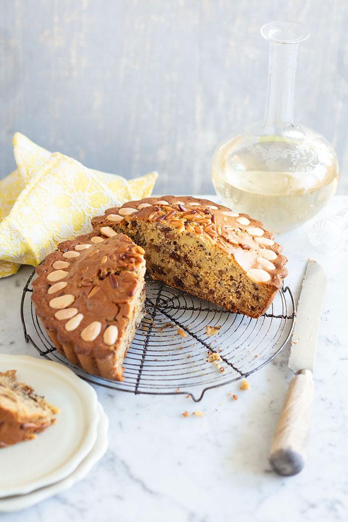 Gâteau zelten, recette de Laura Zavan-2