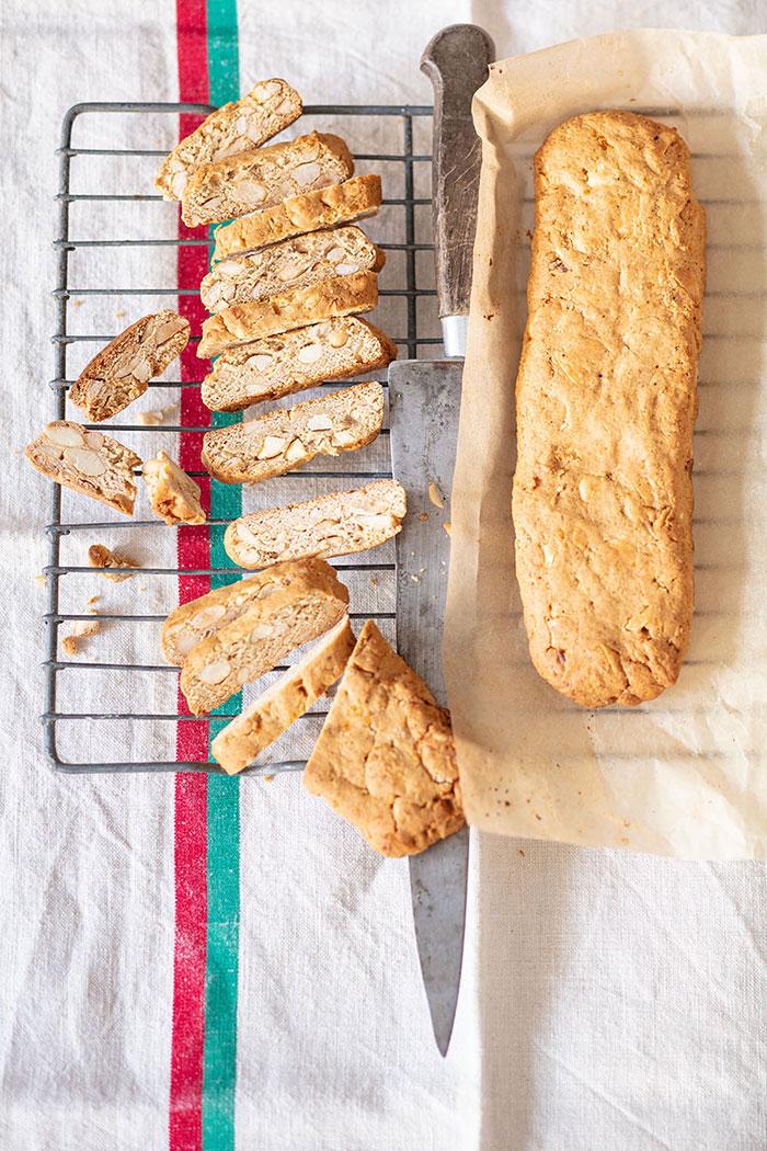 Biscuits pepatelli, recette de Laura Zavan